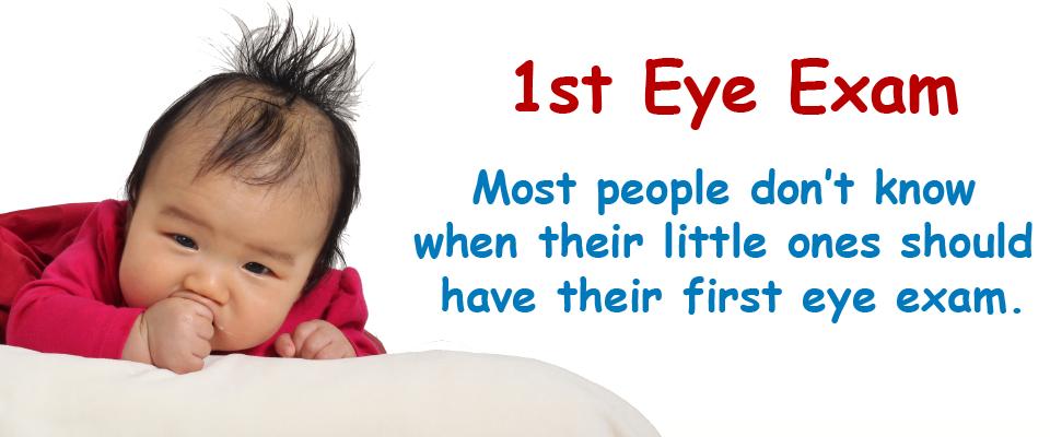 First_Eye_Exam